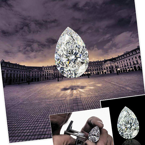 C-14 που χρονολογούνται από διαμάντια